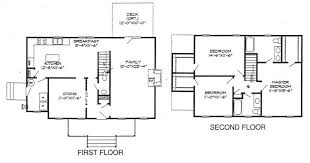 colonial home plans with photos cedar crest colonial home plans