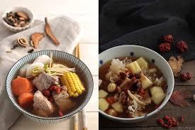 cuisine test馥 冬天睡不好 憂鬱 中醫師陳峙嘉提供3道解憂 潤燥 舒眠湯 食醫行市集