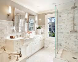white bathroom designs traditional marble bathrooms bathroom remodel in derating