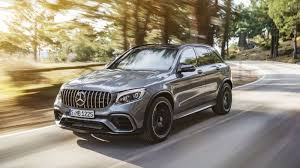 mercedes jeep matte black 2018 mercedes amg glc63 review top speed