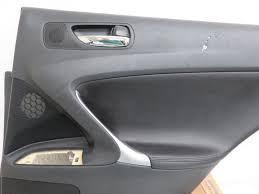 lexus is250 turbo kit for sale used lexus is250 interior door panels u0026 parts for sale
