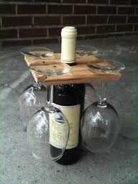 outdoor wine glass holder table outdoor wine table and glass holder with bottle cooler stake