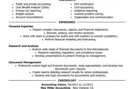 Staff Accountant Sample Resume by Auditor And Accounting Resume Examples Reentrycorps