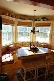 kitchen bay window ideas 17 best bay windows design that make it easy to enjoy the panorama
