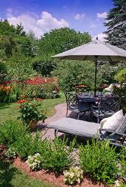 Backyard Flower Gardens by Garden Borders U0026 Garden Design Stock Images Images Plant