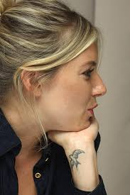sienna miller celebrity with awesome wrist tattoos tattoomagz