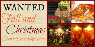 Decoration For Christmas In Church by Fall Church Decorating Ideas U2013 Decoration Image Idea