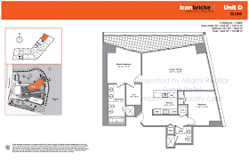 Skyline Brickell Floor Plans Icon Brickell Condos In Miami 465 Brickell Avenue Miami Fl 33131