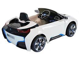 bmw battery car for ride on cars for uk 12v ride on bmw i8 car electric battery