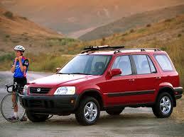 Honda Crv Roof Bars 2007 by Honda Cr V 2001 Pictures Information U0026 Specs