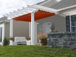 Retractable Pergola Awnings by 21 Best Pergola Blinds And Drapes Images On Pinterest Outdoor