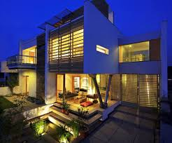 architectural house architectural house
