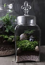 how to make fish tank decorations at home best 25 fairy terrarium ideas on pinterest diy fairy garden