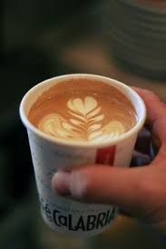 Beautiful Coffee Awesome Beautiful Coffee Cool Cup Bow Laços Pinterest