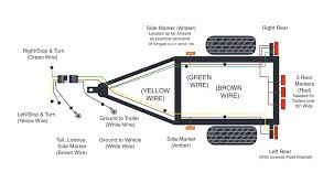 trailer utility trailer wiring diagram wiring diagram
