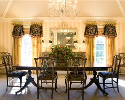 Curtains For Dining Room Ideas Formal Dining Room Window Curtains Dining Room Decor Ideas And