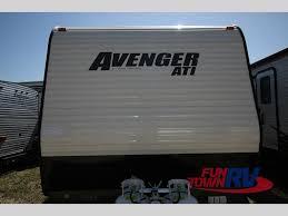 new 2017 prime time rv avenger ati 27dbs travel trailer at fun