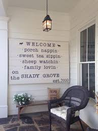 Best 25 Summer Porch Decor by Best 25 Farm House Porch Ideas On Pinterest Front Porches