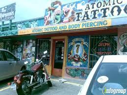 atomic tattoo u0026 body piercing austin tx 78756 yp com