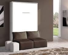 armoire lit escamotable avec canape dépôt direct usine armoires lit avec canapé