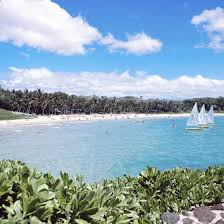 Clearest Water In The Us Clearest Beaches In Hawaii Usa Today