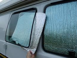 Rv Window Awnings For Sale Keeping Cool In Your Rv U2013 More Fun With Reflectix