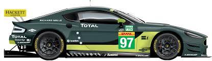 aston martin vantage 2017 97 aston martin vantage fia world endurance championship