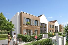 villa des bouleaux maisons saint gratien 95210 european homes