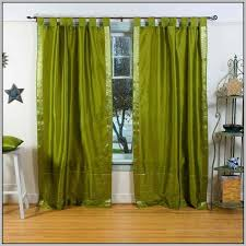 Green Curtains For Living Room by Curtains For A Green Living Room Curtains Home Design Ideas