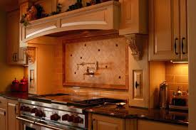 pot filler kitchen faucet kitchen pot filler faucet wolf gas range with mantle and back