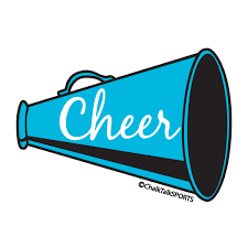 cheer megaphone clip art cliparts and others art inspiration