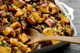 thanksgiving traditional americaniving dinner menutraditional