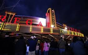 Regal Barn Regal Brings Rpx Theater Format To Knoxville