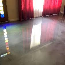 Epoxy Flooring Sarasota Metallic Epoxy Flooring Gallery Top That Concrete