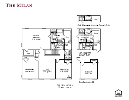 Rome Ryan Homes Floor Plan Our Road To A New Home Building With Ryan Homes Final Options Specs
