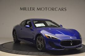 maserati granturismo blacked out maserati lease specials miller motorcars maserati vehicles for