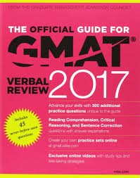 the official guide to the gmat review 2017 bundle question bank