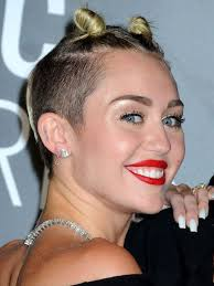 whats the name of the haircut miley cyrus usto have miley cyrus haircuts and hairstyles 20 ideas for hair of any length