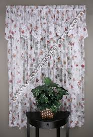 Lace Curtains Brewster Lace Curtain By Lorraine Home Fashions View All Curtains