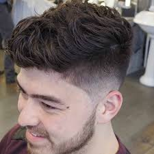 taper fade curly hair 1000 images about hair 2 on pinterest taper fade haircuts comb