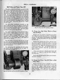 28 1950 farmall h manual 120411 mccormick farmall cub owner