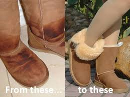 ugg home sale how to easily clean ugg boots at home