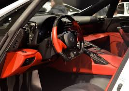 lexus lfa steering wheel the lexus lfa super car center
