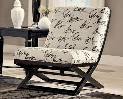 Armless Accent Chair Chicago Furniture Accent Seating