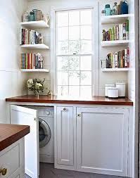 Laundry Room Storage Ideas by Laundry Room Storage Corner Shelves Laundry Room Storage Ideas