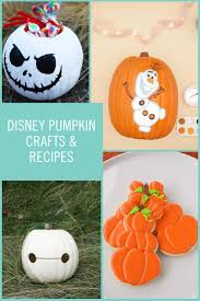Halloween Pumpkin Crafts 191 Best Halloween Crafts And Recipes Images On Pinterest