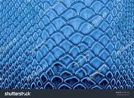 blue exotic snake skin pattern wallpaper stock photo 358981490