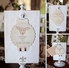 lamb baby shower invitations themesflip com