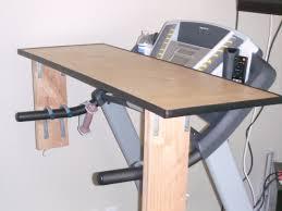 standing desk attachment ideas