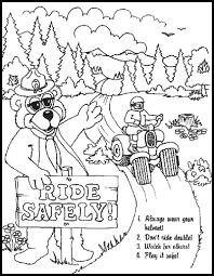 alaska department of public safety safety bear